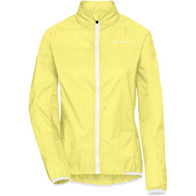 VAUDE Air III Jacket Dam mimosa